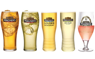 MagnersIrishCider